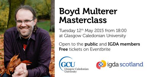 Boyd Multerer Banner
