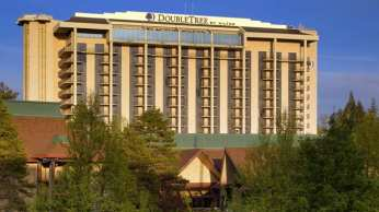 Welcome to DoubleTree by Hilton Seattle Airport