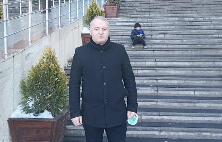 """ASİMDER Başkanı Gülbey: """"Suriye'ye sürgün edilen Ermeniler Türkiye'ye döndü"""""""