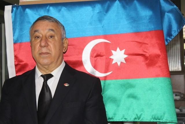 Serdar Ünsal'dan Ermeni katilin serbest bırakılmasına tepki