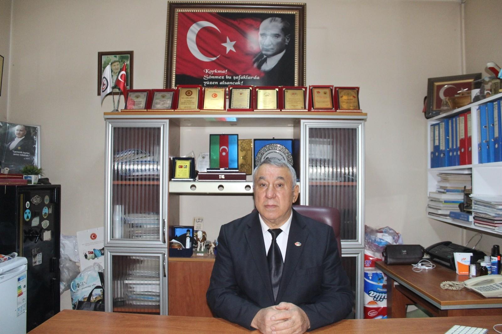 """Ünsal, """"2 gazetecinin katili Ermenistandır"""""""