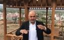 Tuzluca Belediye Başkanı Türkan, basınla bir araya geldi