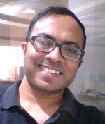 Santosh Roy Beskuren