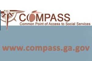 """My Compass Account Help"""
