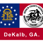 """Find the Nearest Dekalb County DFCS Office"""