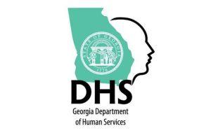 """Georgia DFCS Office"""