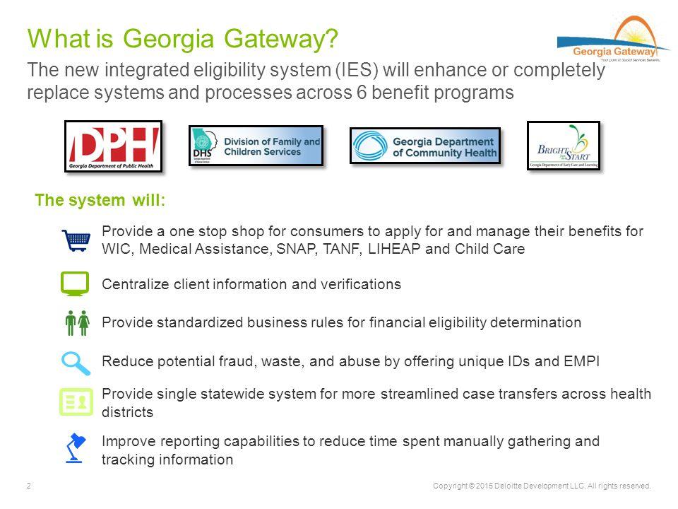 Georgia Gateway Gov Renew my Benefits Online - www.gateway.ga.gov ...