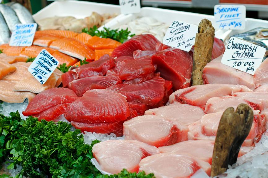 Seafood market waycross ga