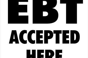 """All the Places that Accept EBT in Georgia"""
