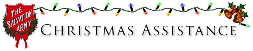 SA Christmas assistance