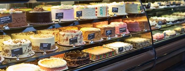 """Bakeries that accept EBT in Georgia"""
