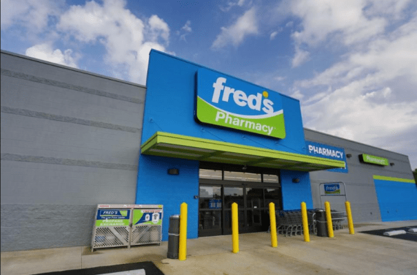 """Does Fred's Pharmacy Stores accept EBT in Georgia?"""