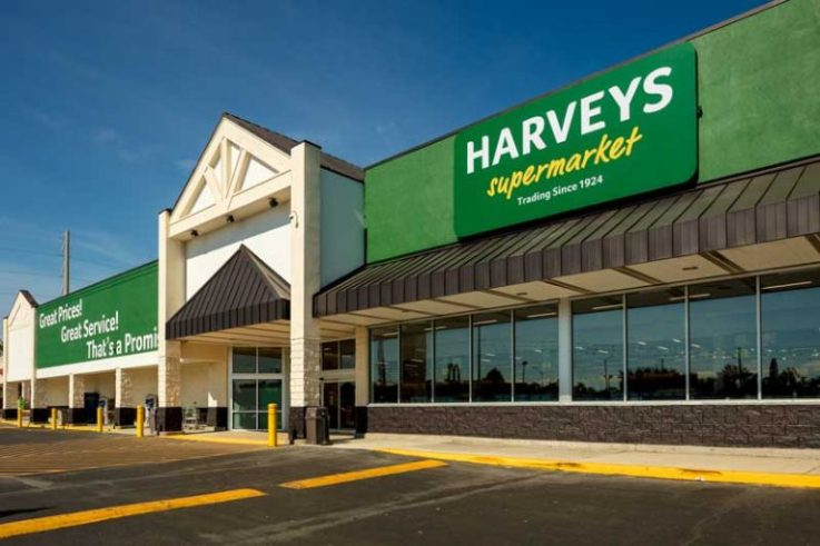 """Harveys stores that accept EBT in Georgia"""