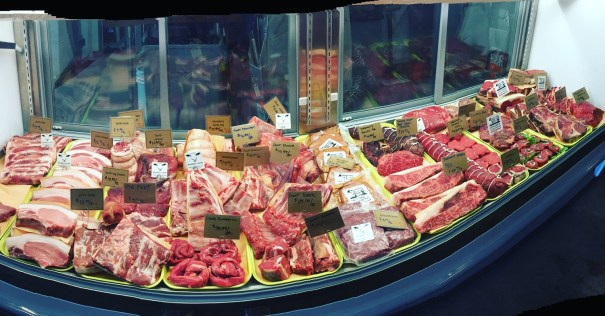 """""""The Butcher Shops and Meat Markets that accept EBT in Georgia"""""""