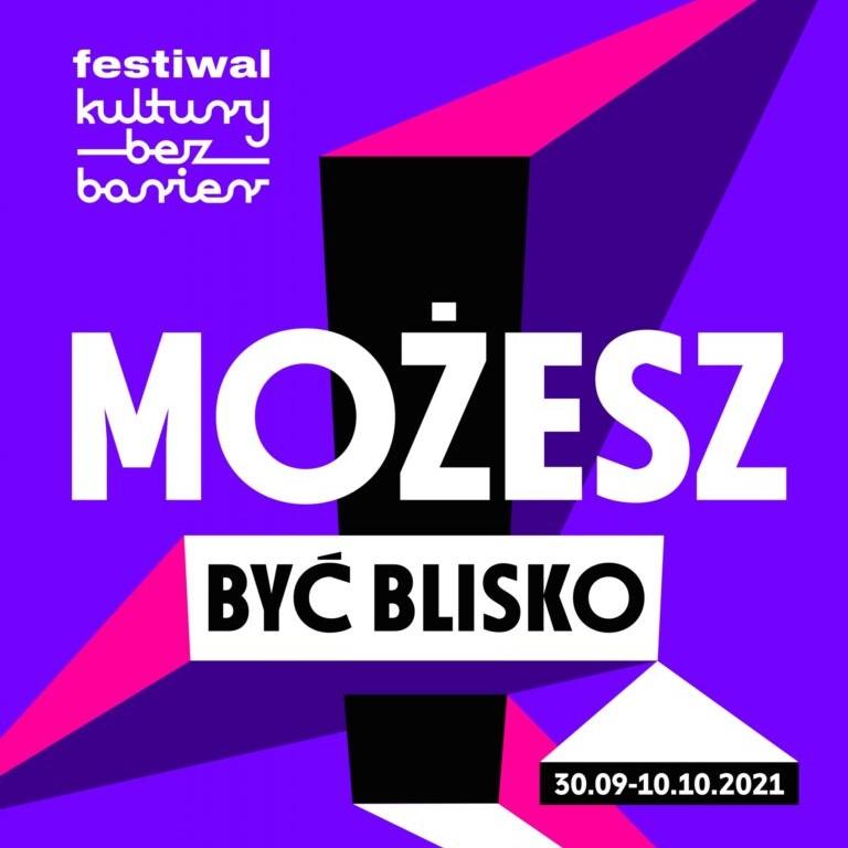 Festiwal Kultury Bez Barier