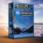 ON1 Effects 2021 Free Download Windows and macOS