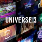 Red Giant Universe 3 Free Download Windows and macOS