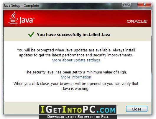 💐 Free download jdk-7u79-windows-i586exe | Silent