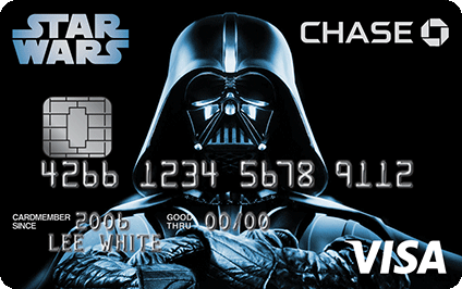 Chase Disney Rewards card