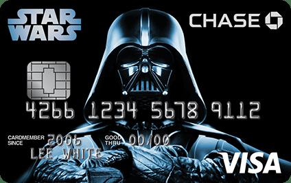 Chase Disney Rewards card