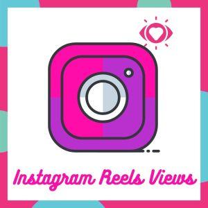 Product - Instagram Reels Views