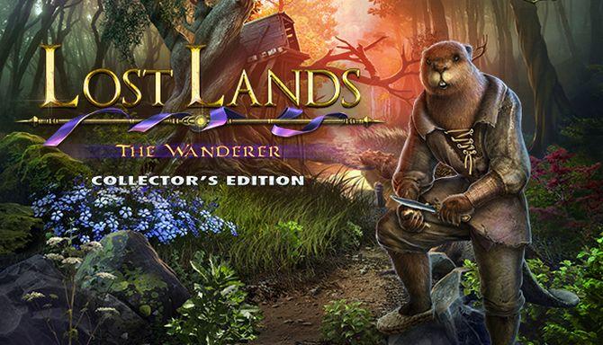 Lost Lands: The Wanderer Free Download « IGGGAMES
