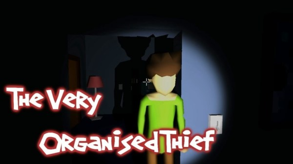 the very organized thief download # 4