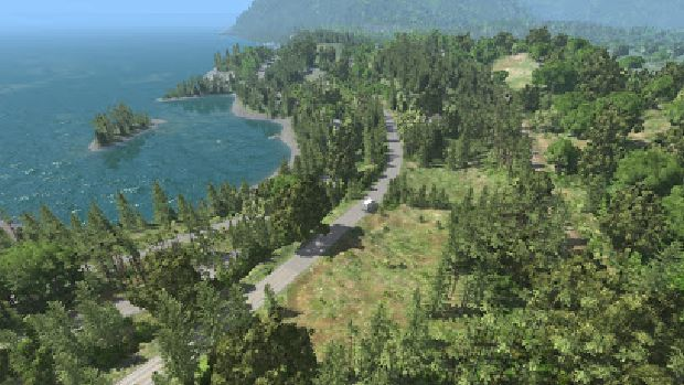 BeamNG.drive Torrent Download