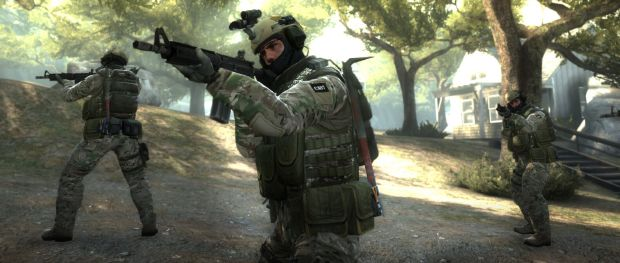 Counter-Strike: Global Offensive Torrent Download
