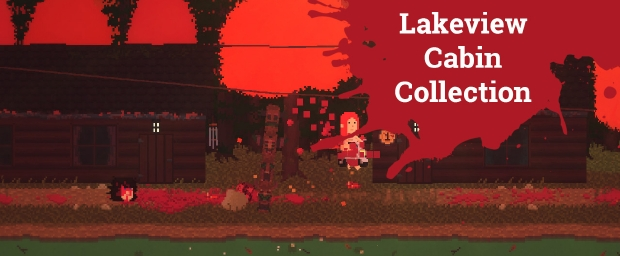 Lakeview Cabin Collection Free Download Lakeview Cabin 5