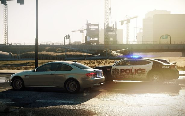 Need for Speed Most Wanted Limited Edition PC Crack