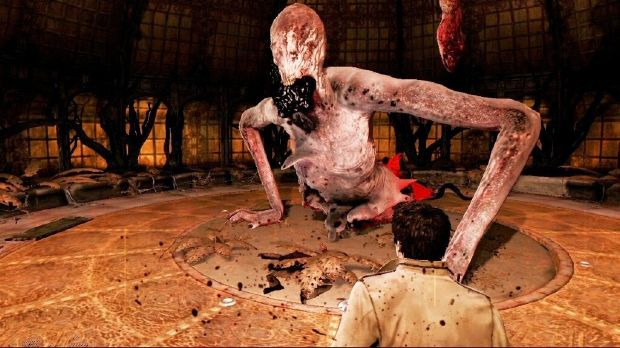 Silent Hill Homecoming  Torrent Download
