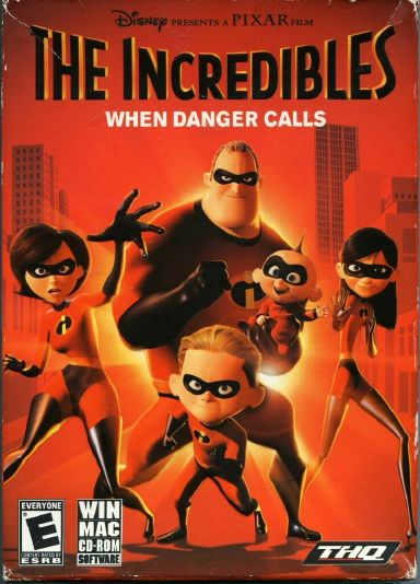 the incredibles pc free