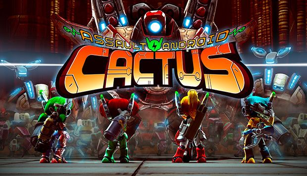 Assault Android Cactus Free Download IGGGAMES