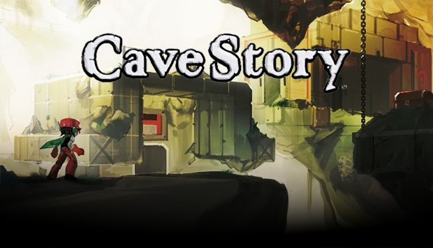 Cave Story Free Download IGGGAMES