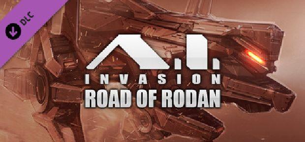 A.I. Invasion - Road of Rodan Free Download