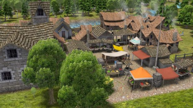 Banished Torrent Download