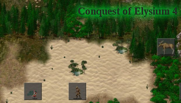 Conquest Of Elysium 4 Free Download V420 IGGGAMES