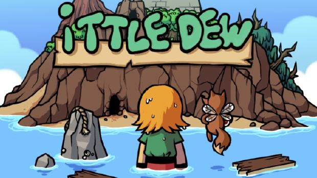 Ittle Dew Free Download
