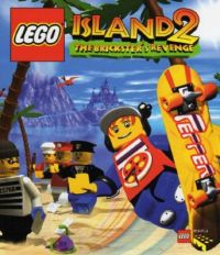 Lego Island 2: The Brickster's Revenge Free Download