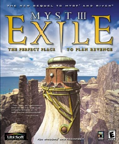 Image result for myst exile pc