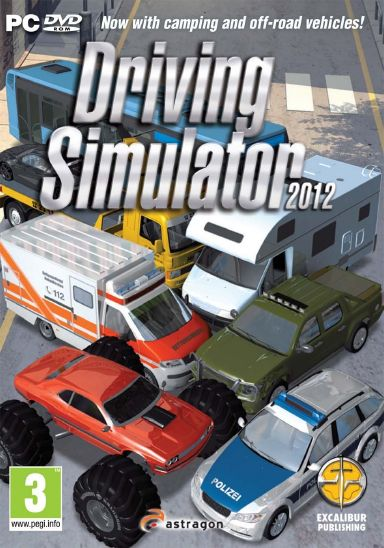 Google Driving Sim : google, driving, Driving, Simulator, Download, IGGGAMES