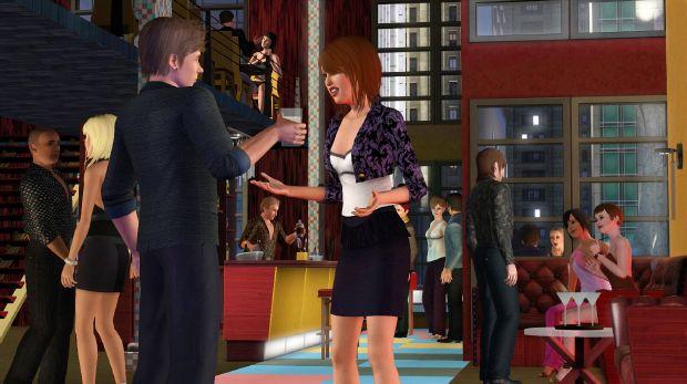 The Sims 3 Late Night Torrent Download