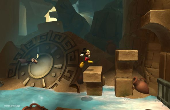 Castle of Illusion Free Download « IGGGAMES