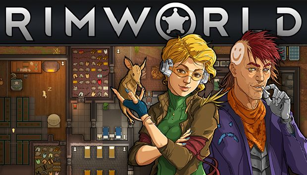 Image result for IGG Games Rimworld Torrent Download