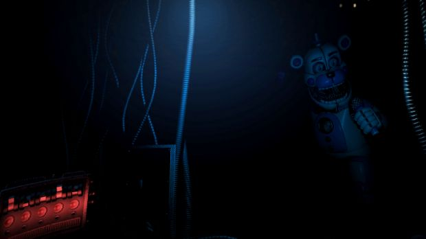 Resultado de imagen para five nights at freddys sister location