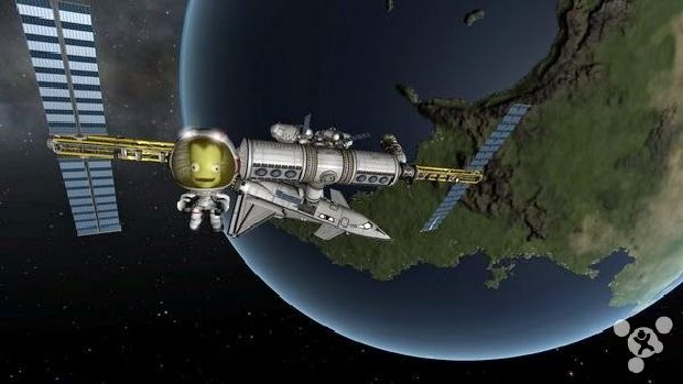Kerbal Space Program Torrent Download