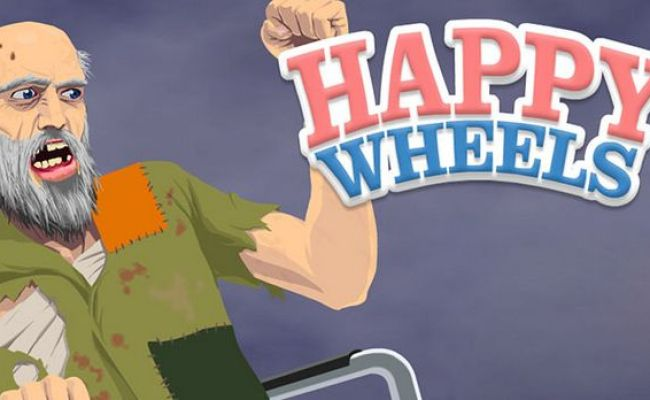 Happy Wheels Free Download Igggames