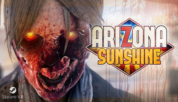 Arizona Sunshine Ücretsiz İndir