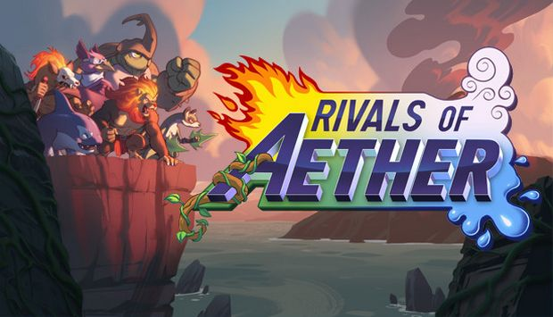Image result for Rivals of Aether Free Download